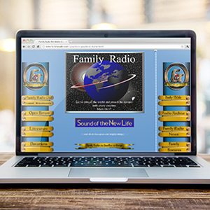Hoe ouderwets is jouw website?
