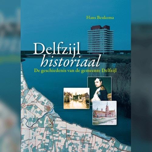Delfszijl-Historiaal